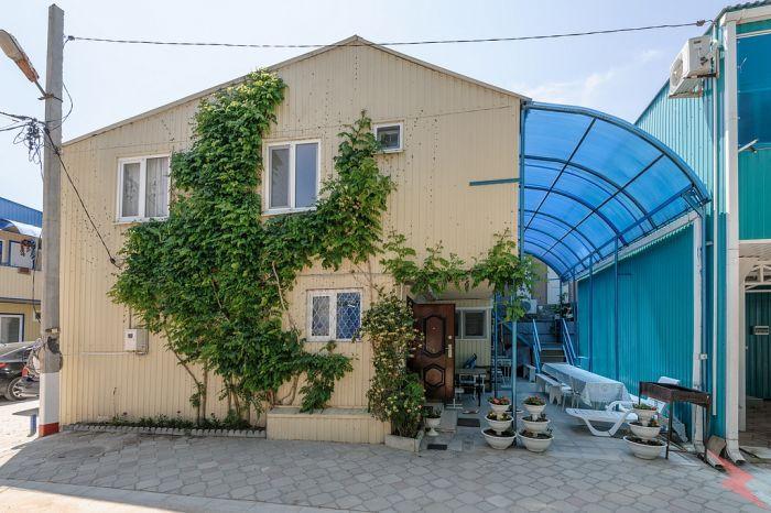 Продаю Коттедж , 150 кв.м , Деревянный, Темрюк