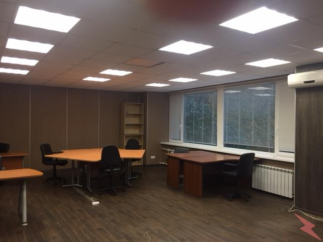 Сдаю офис 72,8 кв. м. Без комиссии., МОСКВА