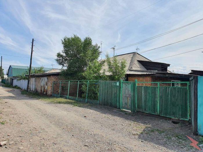 Продаю  дом , 71 кв.м , деревянный, Кызыл