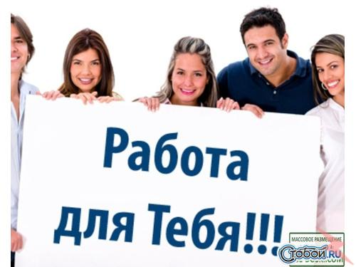 Менеджер в офис онлайн, Нижний Новгород