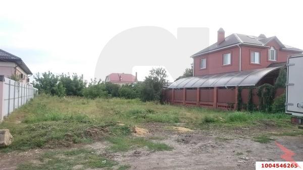 Земельный участок ижс, отделение 1 опх колос, Краснодар