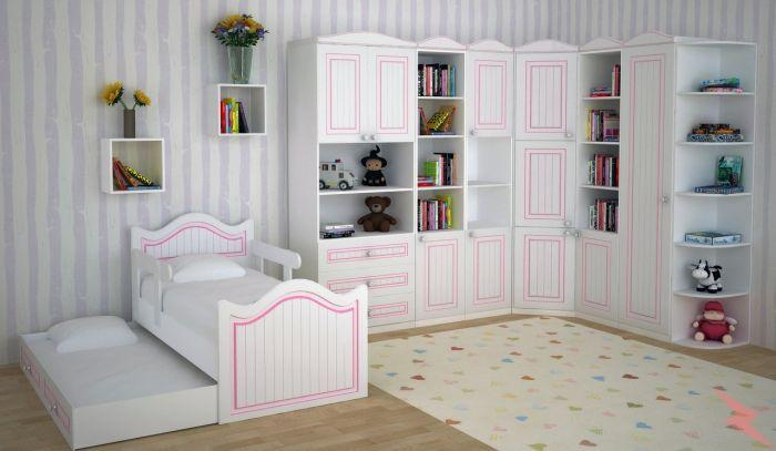 Мебель для детских комнат, Тюмень