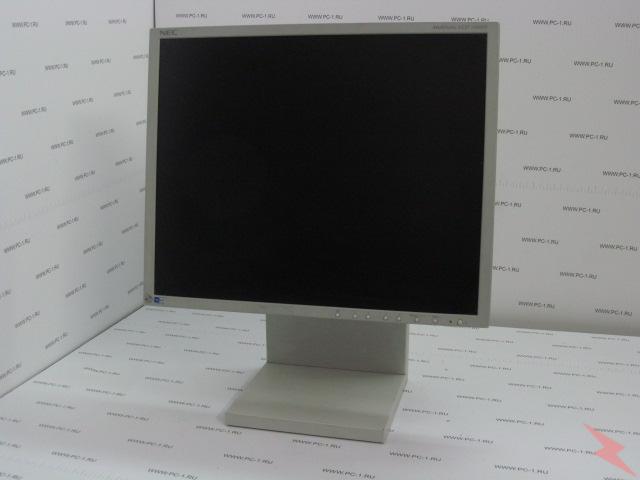 Продаю монитор NEC 1880SX, б у,  Ставрополь