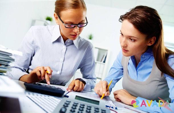Сотрудник в офис с бухгалтерскими навыками,  Иркутск