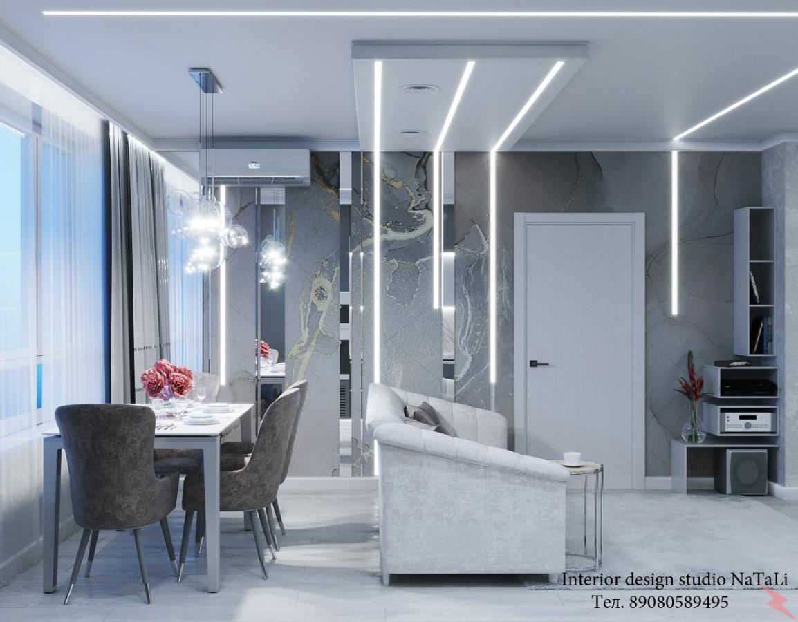 Дизайн интерьера и ремонтные работы под ключ,  Челябинск