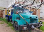 АПРС-50К на шасси КрАЗ-65053 - 2015 г. ОАО ЕЛАЗ