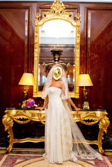 Шикарное эксклюзивное свадебное платье, МОСКВА