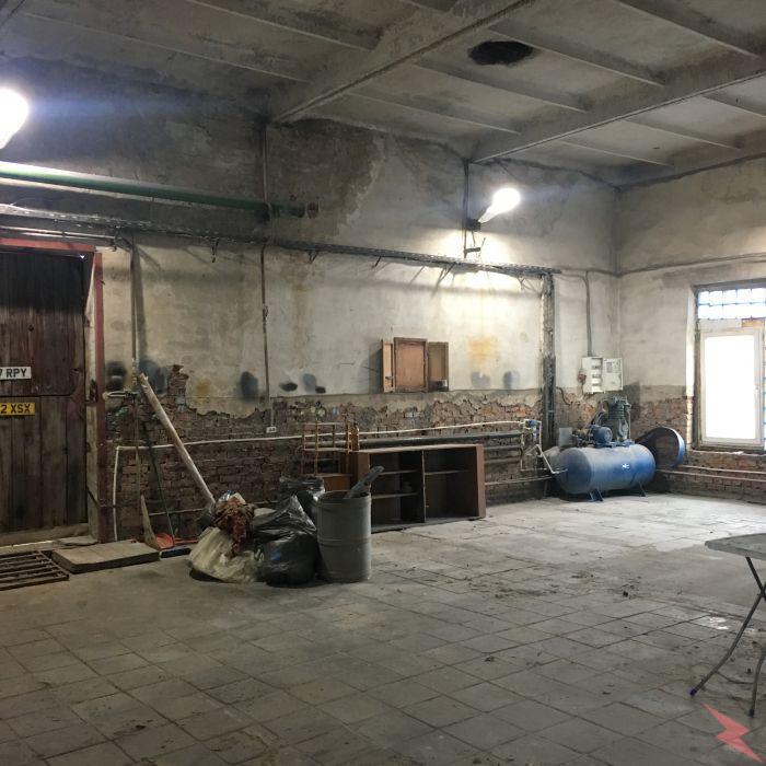 Сдаю производственные помещения,  Калуга
