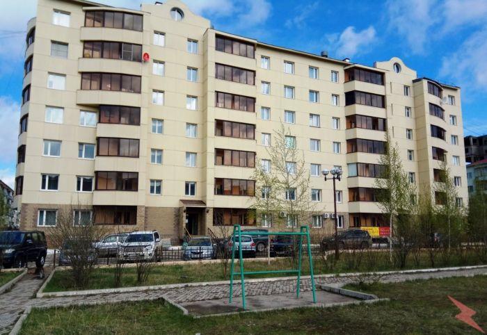 Продаю 1-комнатная квартиру, 56 кв м, Ленск