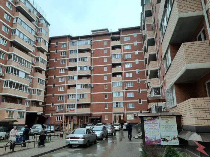 Продаю Студия квартиру, 24 кв м, Краснодар