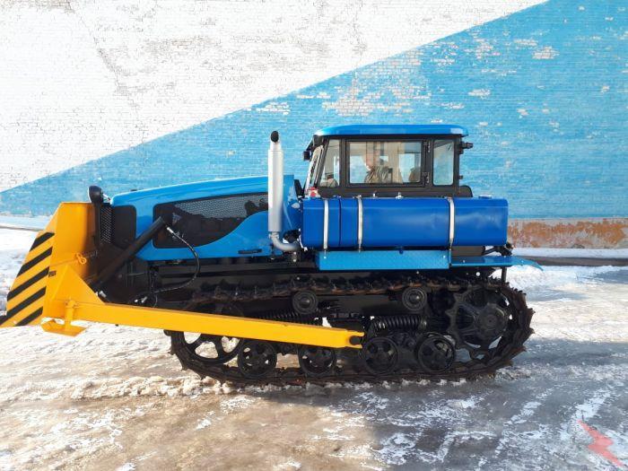 Продажа тракторов марки дт-75 новые, Волгоград