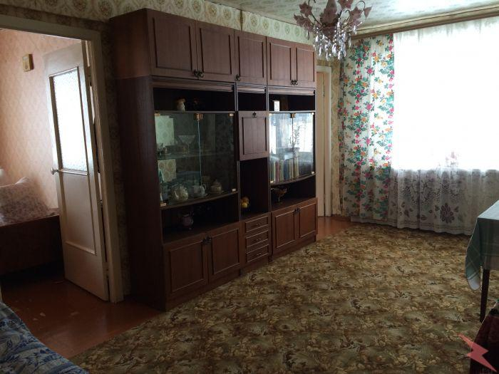 Продаю 3-комнатная квартиру, 48 кв м, Венев