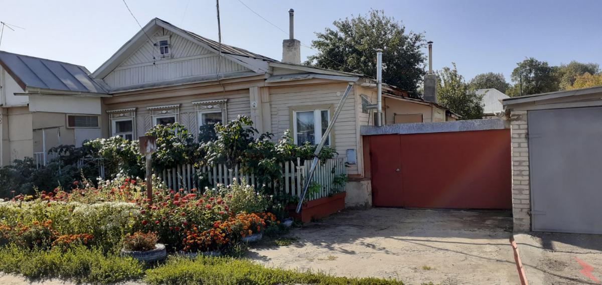 Продаю Дом , 43 кв.м , Деревянный, Пенза