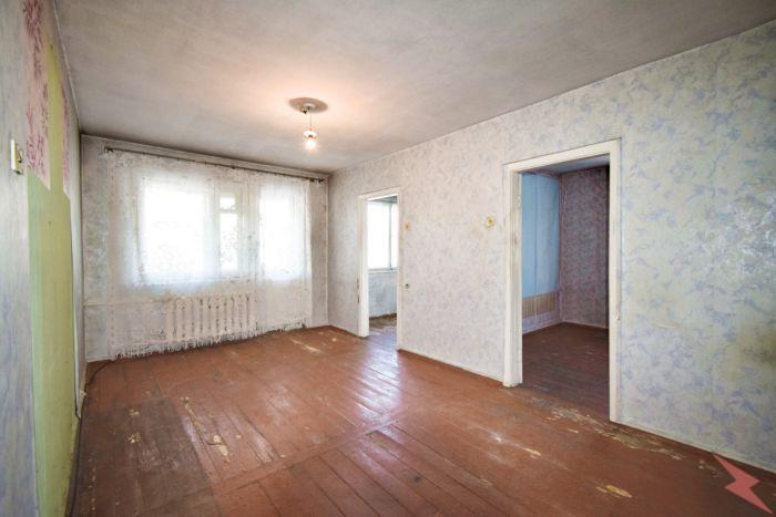 Продаю 3-комнатная квартиру, 48 кв м, Иркутск