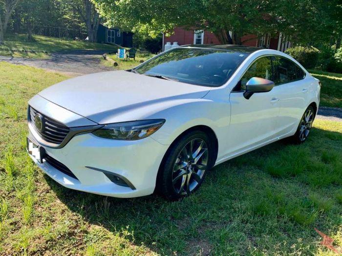 Mazda 6, 116 км, цена 16500 $,  Челябинск