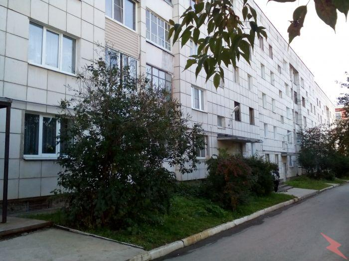 Продаю 3-комнатная квартиру, 60 кв м, Березовский