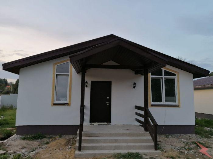 Продаю Дом , 85 кв.м , Кирпичный, Дмитров