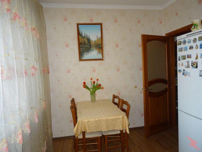 Продаю 3-комнатная квартиру, 121 кв м, Красноярск