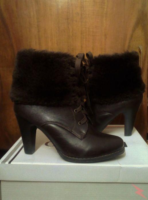 Обувь демисезонная женская 36 размер,  Оренбург