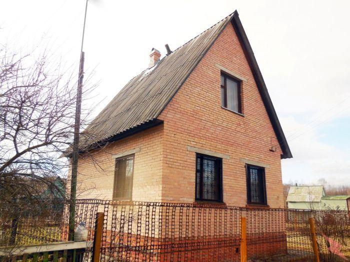 Продаю Дача , 72 кв.м , Кирпичный, Электрогорск