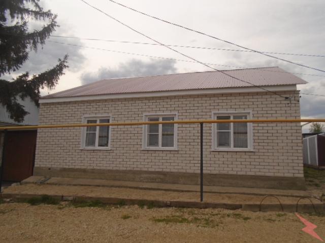 Продаю Дом , 83 кв.м , Кирпичный, Елец