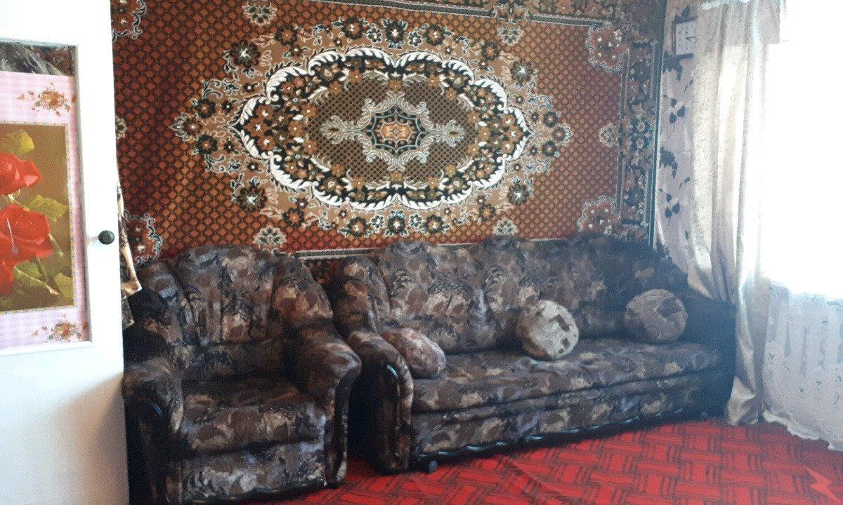 Продаю 2-комнатная квартиру, 54 кв м, Наровчат