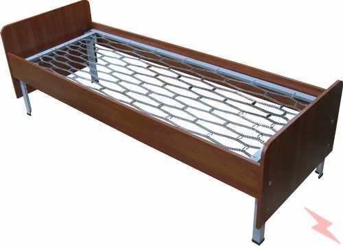 Металлические кровати ГОСТ образца в строительные вагончики, Нальчик