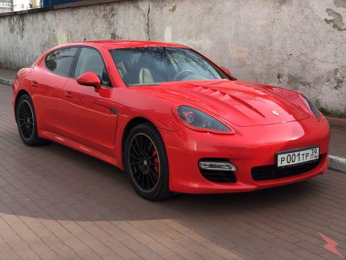 Porsche 968, 97 000 км, цена 1900000 руб.,  Калининград