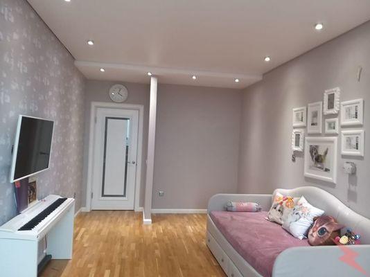 Продаю 2-комнатная квартиру, 69 кв м, Краснодар