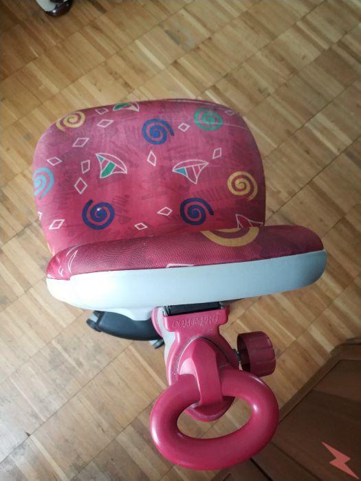 Удобное чистое прочное кресло мебель школьника, МОСКВА