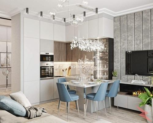Продаю 2-комнатная квартиру, 68 кв м, Казань