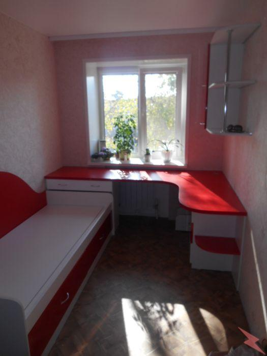 Детские кровати из Массива и ЛДСП, Хабаровск