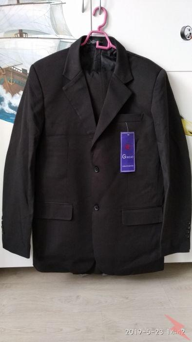 Продам новый мужской костюм Great, Екатеринбург