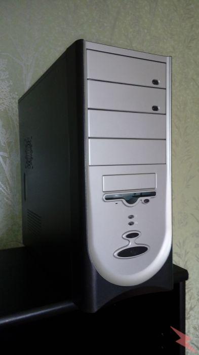 Системный блок Intel Core i3-2100, Красноярск