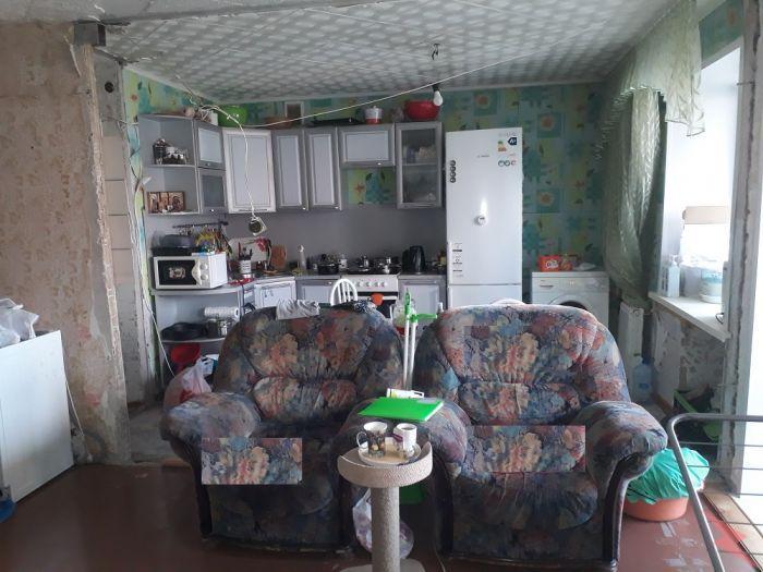 Продаю 4-комнатная квартиру, 74 кв м, Дивногорск