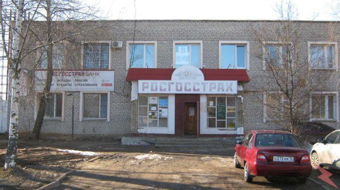 Продается здание 376.5 м2, Волжск