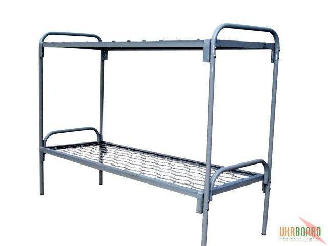 Кровати металлические для дома на заказ с доставкой, Сыктывкар