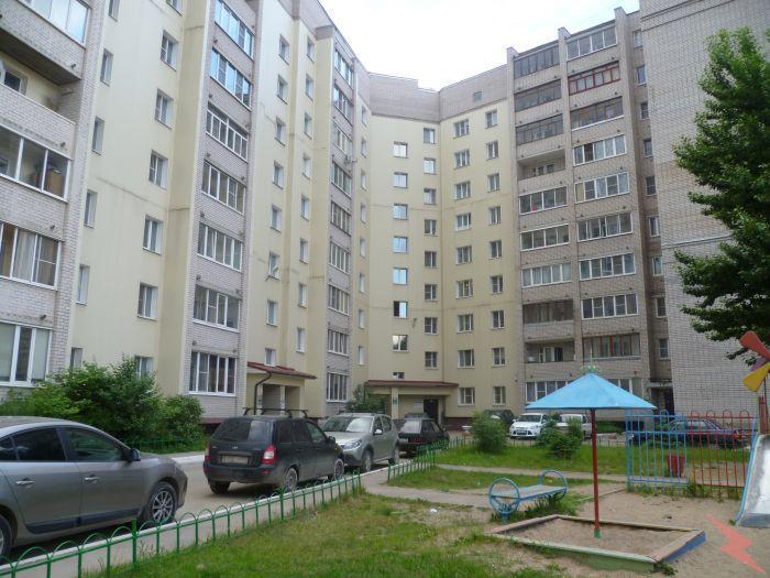 Продаю 2-комнатная квартиру, 70 кв м, Нижний Новгород