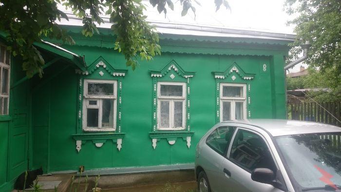 Продаю Дом , 80 кв.м , Деревянный, Подольск