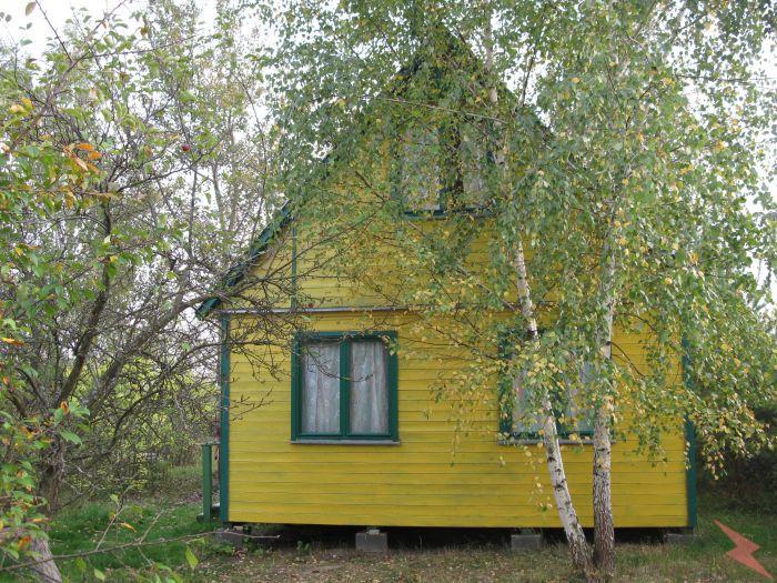 Продаю дача , 45 кв.м , деревянный, Серпухов