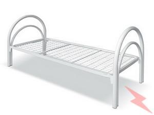 Реализуем качественные кровати металлические для домов . .., МОСКВА