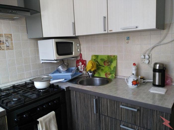 Продаю 4-комнатная квартиру, 60 кв м, Энгельс
