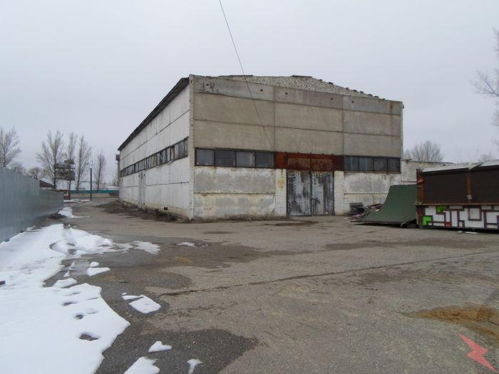 Продаю производственное помещение, Волгоград