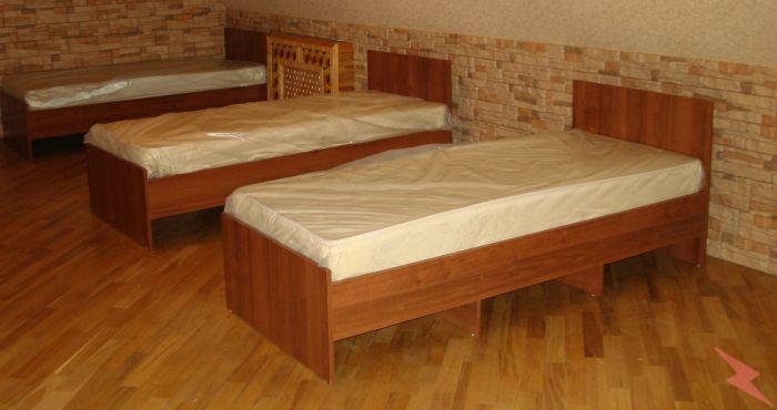 Кровати мебель корпусная и на металлокаркасе, Краснодар