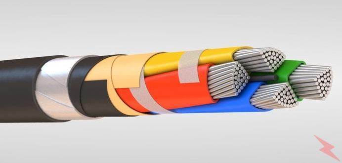 Куплю кабель дорого Алюминиевый, медный, силовой , . .., Ханты-Мансийск