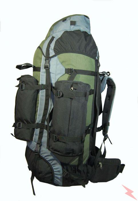 Туристический рюкзак, Пенза