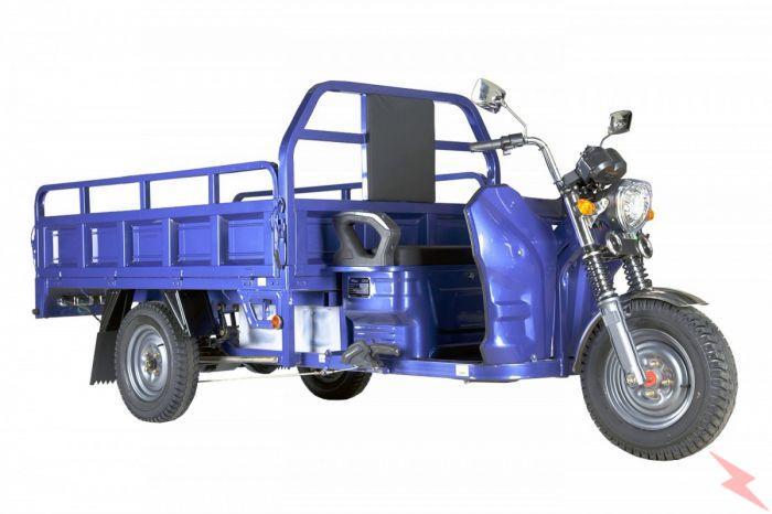 Грузовой электро-трицикл, строительная техника,  Великий Новгород