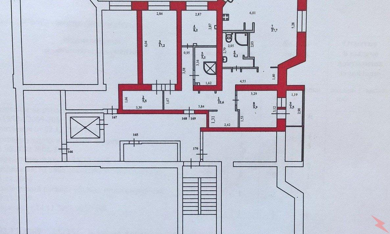 Продаю 4-комнатная квартиру, 106 кв м, Нарьян-Мар