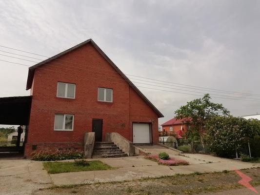 Продаю коттедж , 214 кв.м , кирпичный, Кемерово