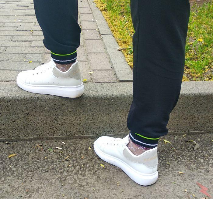 Модные, красивые женские кроссовки, Челябинск